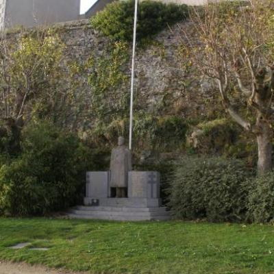 monument Marland